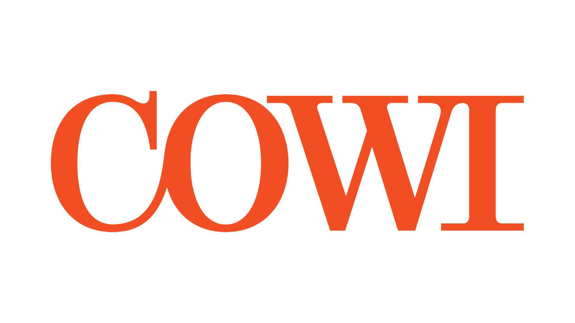 Cowi
